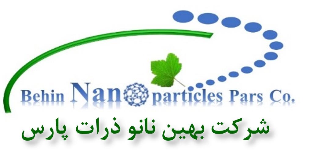 Behin Nanoparticles Pars