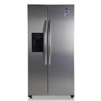 Antibacterial Side By Side Refrigerator