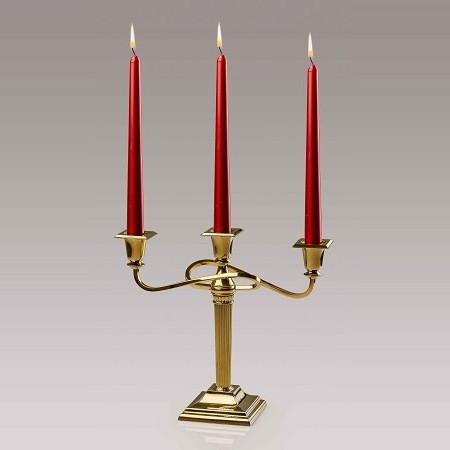 Golden Candlesticks