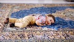 Antibacterial Machine Made Carpet