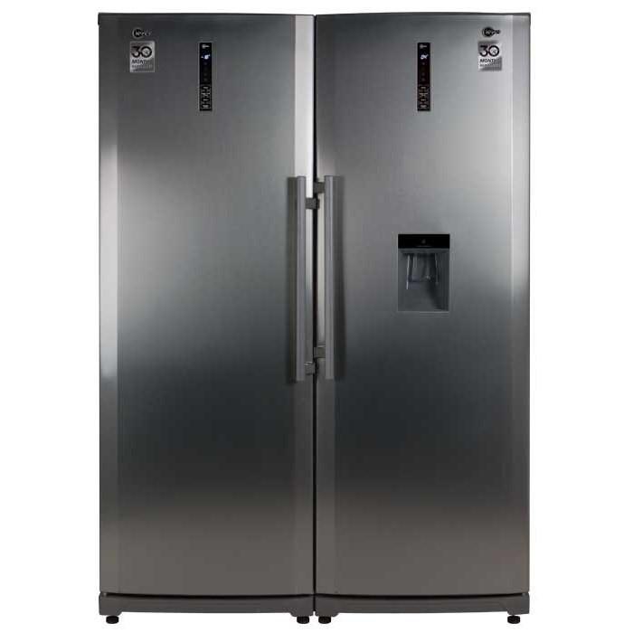 Antibacterial Twin Refrigerator