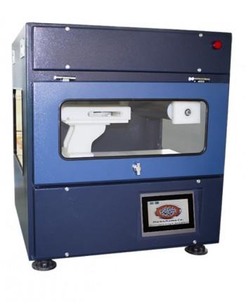Full Option Electrospinning Machine