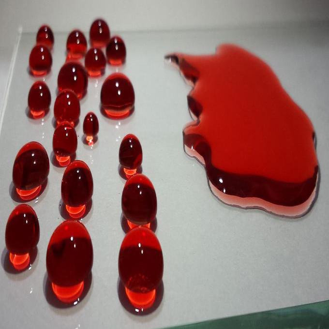 Ceramic and Glass Hydrophobic Spray