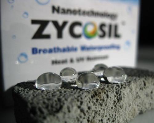 ZYCOSIL Hydrophobic Solution