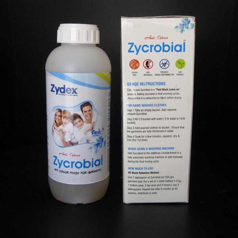 Zycrobial