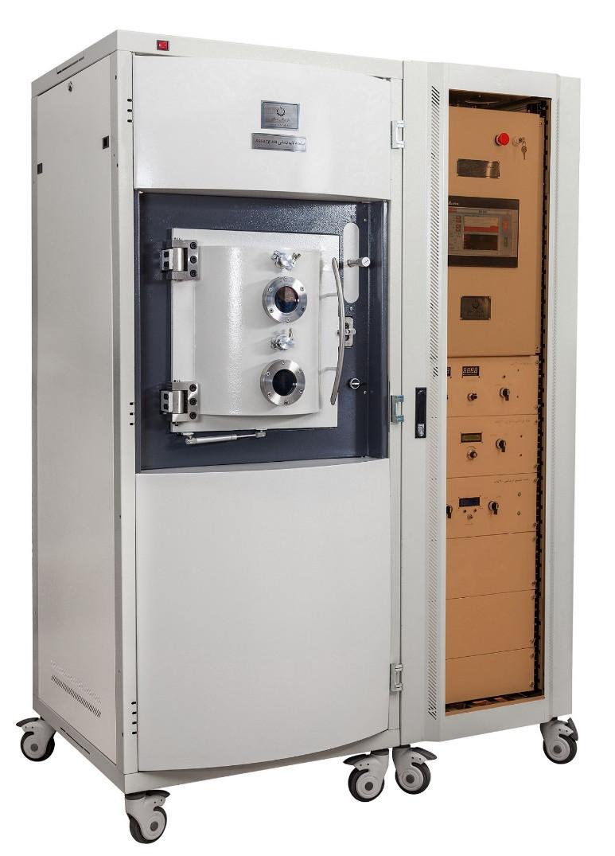 DC/RF Magnetron Sputtering System (Omega Series)