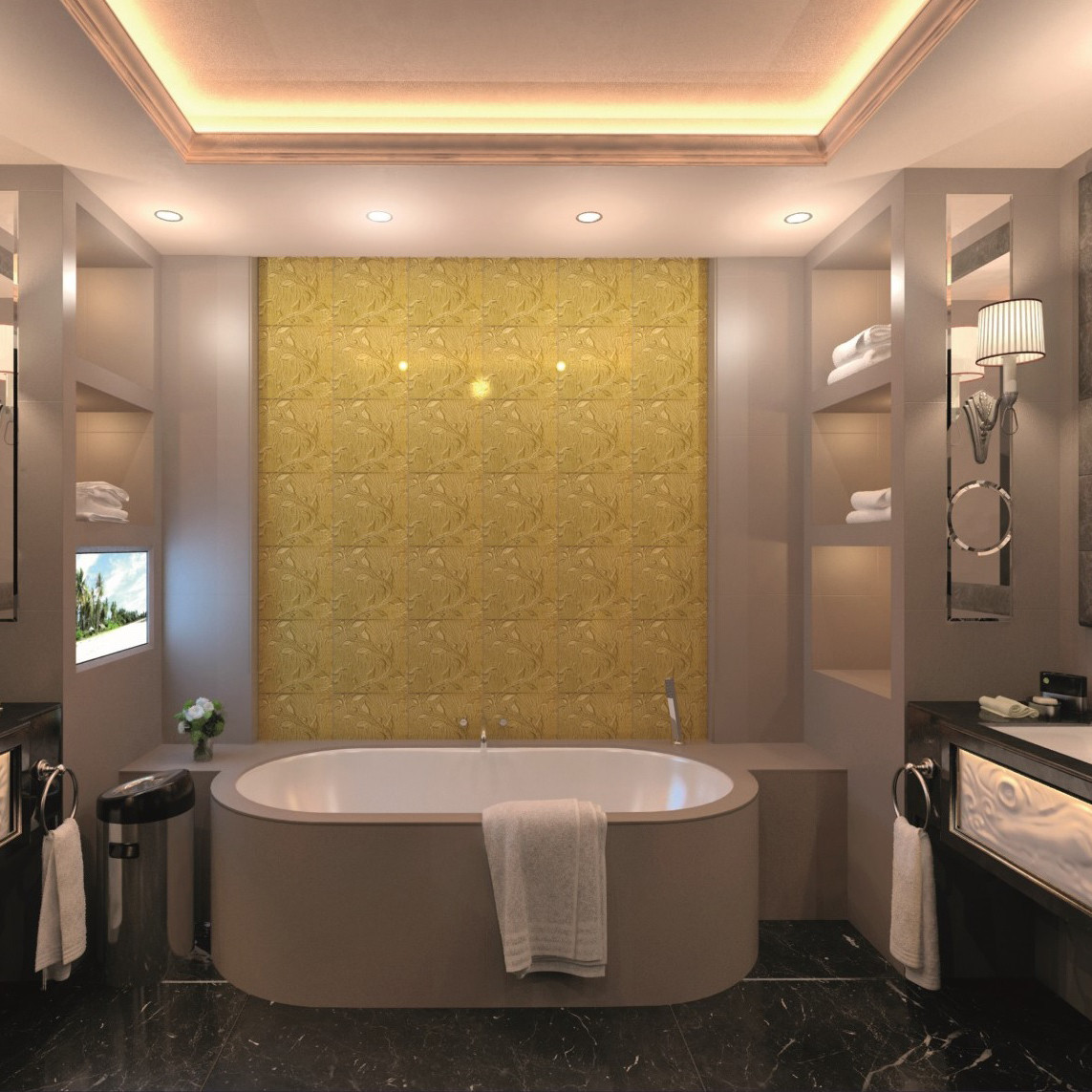 Negarestan Decorative Tiles