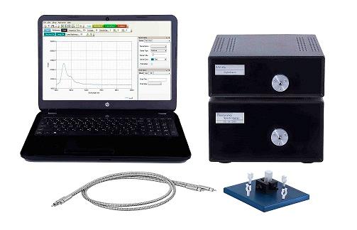 Laser Induced Fluorescence/ Fluorescence Spectrometer