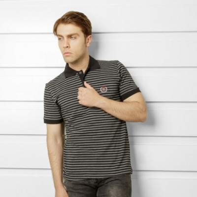 Antibacterial Men's T-shirt