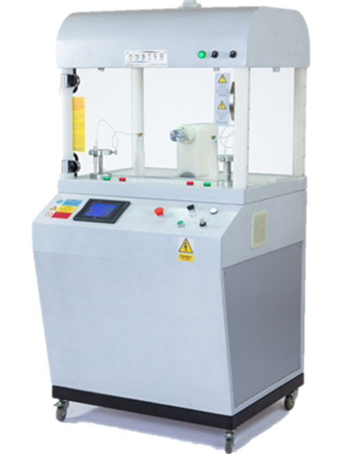 Lab-scale Electrospinning