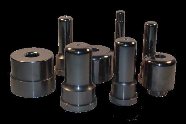 The Service of Hard Coatings on Deep Drawing Molds