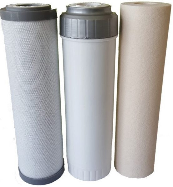 Antibacterial Water Purifier Filter Body
