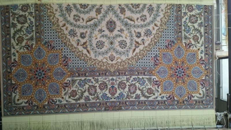 Antibacterial Carpet