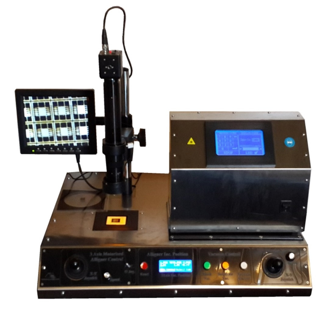 Photolithography System