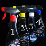 Vehicle Engine Washing Solution Without Using Water
