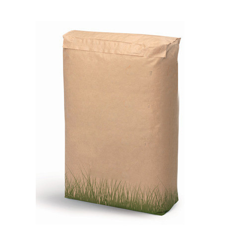 Biodegrade Cement, Chalk and flour Sack