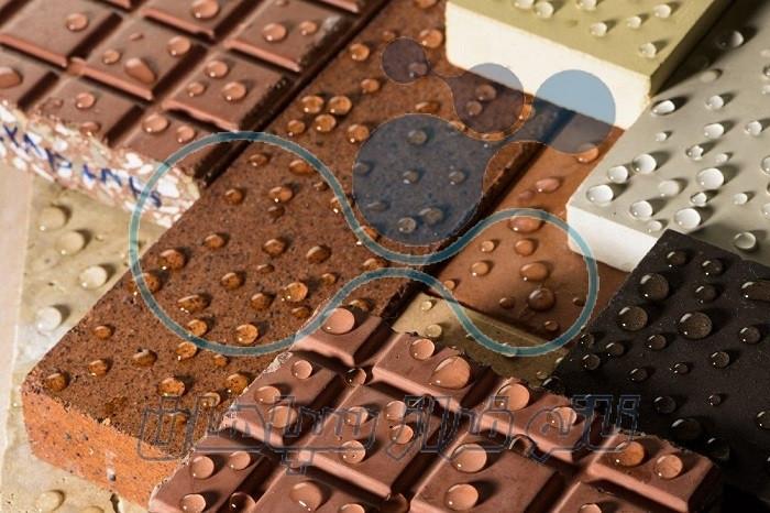 Hydrophobic Spray for Bricks