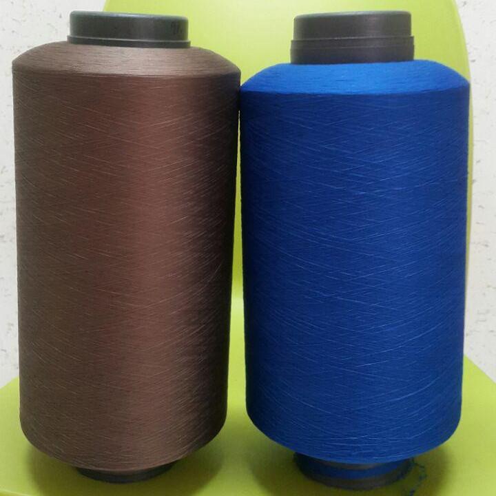Anti Bacterial Polyester Fiber