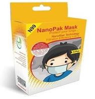 Baby Respirator Mask