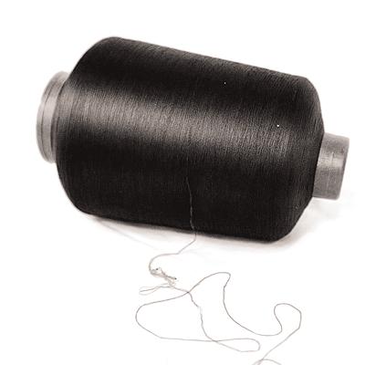 Antibacterial polyamide yarn