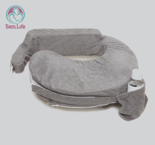 Antibacterial cotton Feeding Pillow