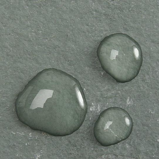 water base nano colloid to Create a Hydrophobic Coating on Granite Stone