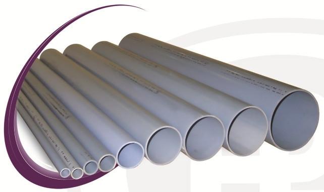 UPVC Sewage Pipe
