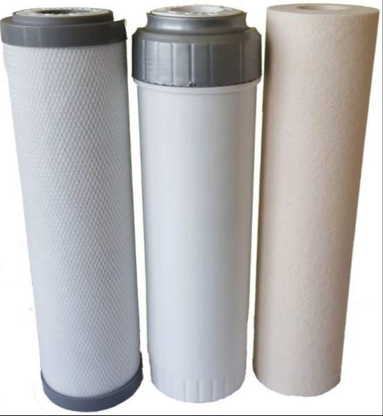 Antibacterial Water Purifier Filter Body
