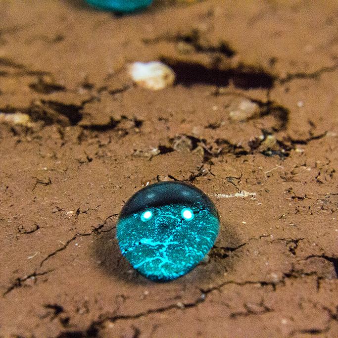 Hydrophobic Spray for Stone