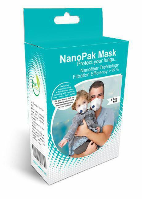 Adults Valve Mask