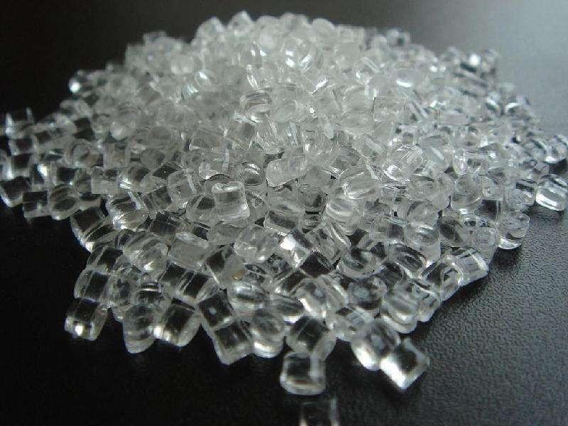 High Density Polyethylene Masterbatch for Improved Mechanical Properties