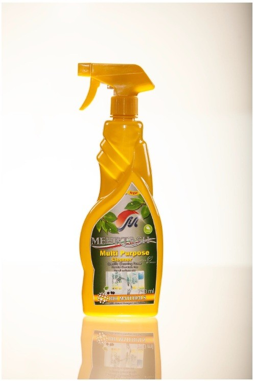 Multifunctional Cleaner Solution