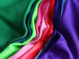 Antibacterail polyester fabric