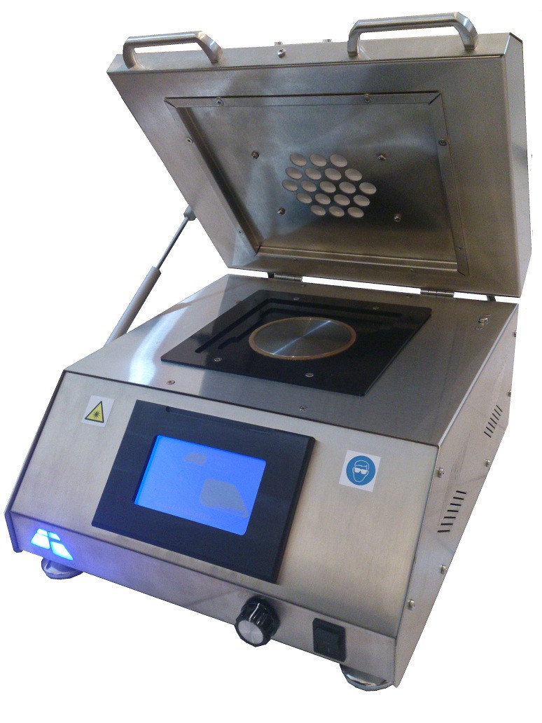 Contact Lithography System