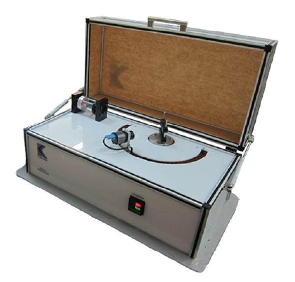 Thin Film Thickness Measurement Tool
