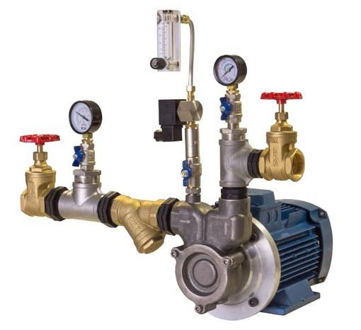 Vortex Pump