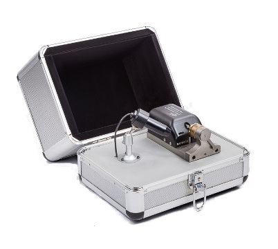 Educational Scanning Tunneling Microscope