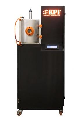 Multi-purpose Vacuum Coating System