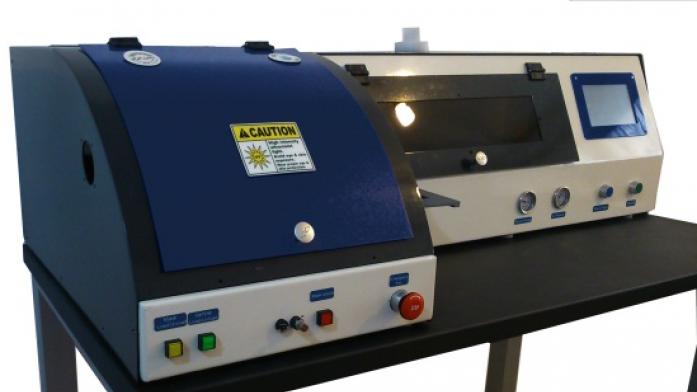 Semi-automatic Lithography Rack