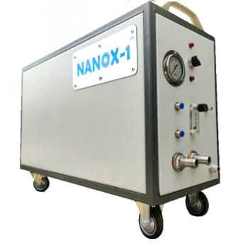 Nanobubble Generator