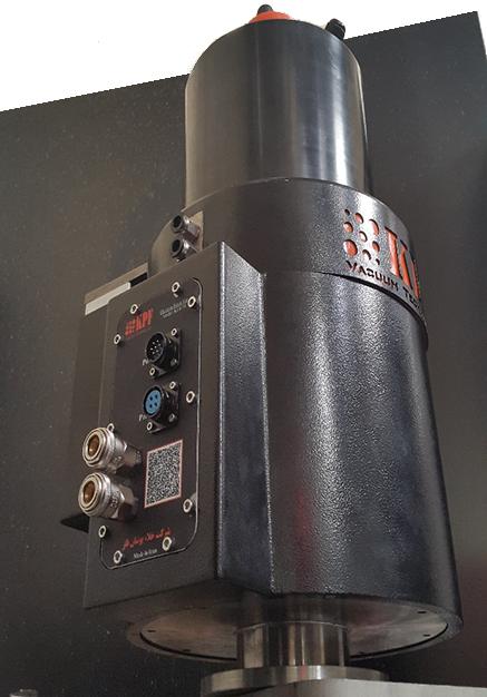 Electron Beam Physical Vapor Deposition