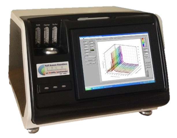 Ion Mobility Spectrometer
