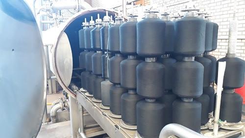 Antibacterial Polyester Fiber