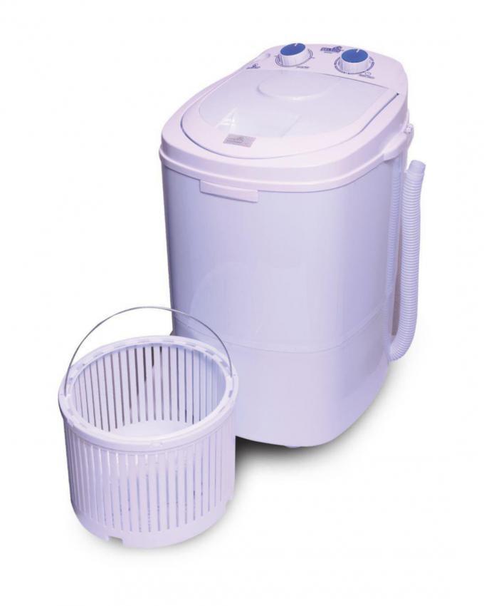 Antibacterial Mini Washer